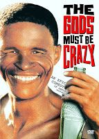 Thoughts On: The Gods Must Be Crazy - Reductionist Film