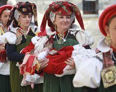 ansó: trajes tradicionales de aragon - Buscar con Google