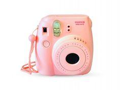 Fujifilm Instax Mini 8 Instant Camera www.teamconfetti.nl