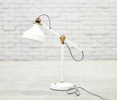 ikea lamp - ranarp