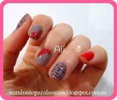 Un minuto para las uñas
