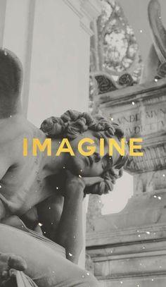 Imagine #wallpaper