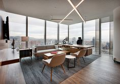 Allianz Offices - Istanbul - Office Snapshots