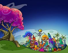 "Check out new work on my @Behance portfolio: ""Montebello-03"" http://be.net/gallery/37516539/Montebello-03"