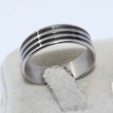 Unique Jewelry - RR05 Gothic Stainless steel Fashion New Jewelry Men Women Ring Size 10