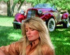 Farrah Fawcett on Charlie's Angels 76-81 - http://ift.tt/2bxJPEk