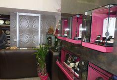 Einrichtungen für Läden, Boutiquen, Einkaufszentren  -  http://marchi-interiordesign.com/