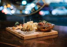 Heartattack and Vine   Cicchetti and Espresso Bar   Lygon Street, Carlton   Broadsheet Melbourne - Broadsheet