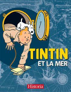 Tintin et la mer