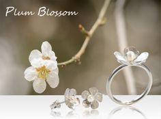 Plum Blossom serie