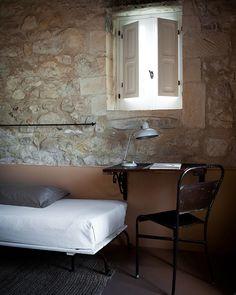 Room Scirocco @ Casa Talìa, Modica (Sicily), Italy