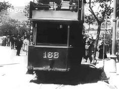 Latest Barcelona tram