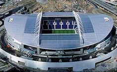 Estadio do Dragao - Bancada Meo en Porto, Porto