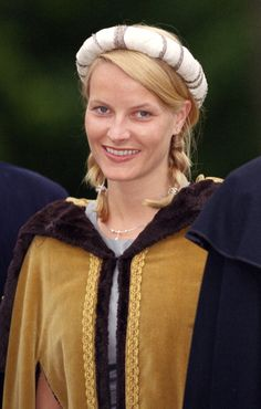 Princess Mette-Marit | The Royal Hats Blog