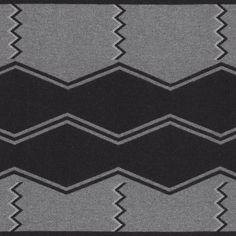 Algonquin - Smoke - Downtown Modern - Fabric - Products - Ralph Lauren Home - RalphLaurenHome.com