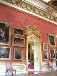 Waterloo Gallery, Apsley House Townhouse Interior, London Townhouse, Hyde Park Corner, English Architecture, English Castles, British Royal Families, Number One, England, Palaces