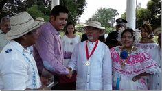 Coclé celebró 160 años de fundada http://www.inmigrantesenpanama.com/2015/09/12/cocle-celebro-160-anos-de-fundada/