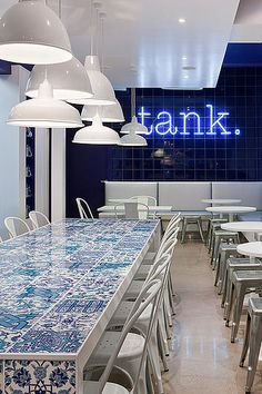 CoLAB Design Studio | TANK Project Page