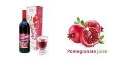 Gemilang4u.com | POMEPURE 100% Pure Press Organic Pomegranate Juice