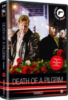 bol.com   Death Of A Pilgrim, Rolf Lassgård, Helena af Sandeberg & Henrik Norlén...