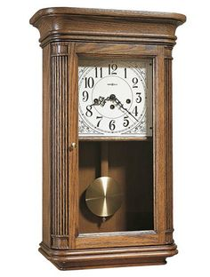 Howard Miller Wall Clock - Sandringham