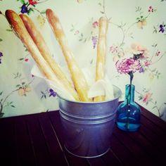 el pan casero es el nuevo capricho gourmet: pan de moda