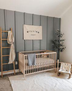 Baby Bedroom, Baby Boy Rooms, Baby Boy Nurseries, Nursery Room, Kids Bedroom, Bedroom Wall, Nursery Decor, Baby Rocker, Baby Room Design