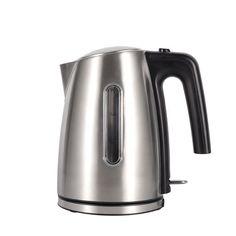 1.8L Electric Kettle Bagel Toaster Blender /& Grinder Matching Kitchen Set Cream