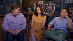 Cleveland connection: 'Manhattan' cast includes talented local actor