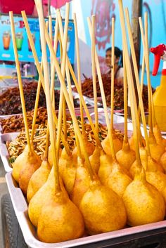 Chatuchak Market | JJ Market Bangkok | Vendor Street Food.