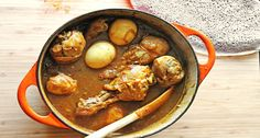 Take Your Taste Buds Around the World in 19 Curries