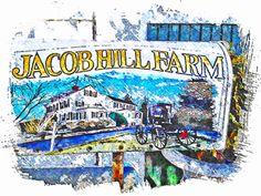 Jacob Hill Farm Seekonk, MA