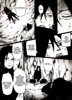 Impassioned - Page 4 by Hachimitsubani #madahashi #hashimada