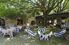 Hôtel Le Mas d'Entremont: An Oasis of Calm near Aix-en-Provence Aix En Provence, Provence France, Superior Room, Restaurant, Sun Lounger, Oasis, World, Outdoor Decor, Travel