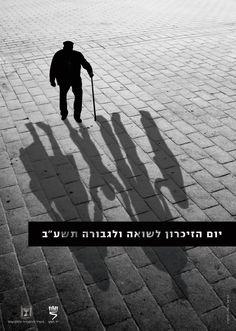 Amazing Art for Holocaust Memorial Day
