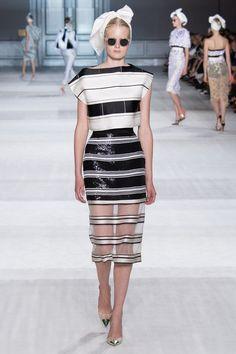 Giambattista Valli   Fall 2014 Couture Collection  
