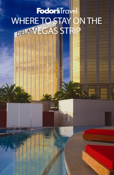 Home to seven of the world's 10 largest hotels, Las Vegas is incomparable in its scale and scope. #LasVegas #Vegas #hotel