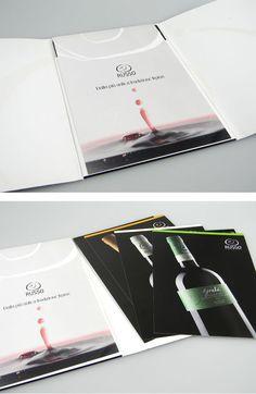 35 Beautiful Brochure Designs