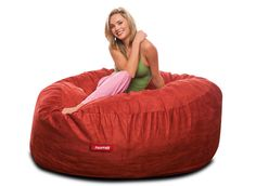 Our Sumo Couple bean bag is available in Microsuede and corduroy from just $229 at www.sumolounge.com