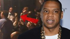 Jay Z & Beyonce Partying In Vegas - 99 Problems, Including Sleep! [Video] - http://www.yardhype.com/jay-z-beyonce-partying-in-vegas-99-problems-including-sleep-video/