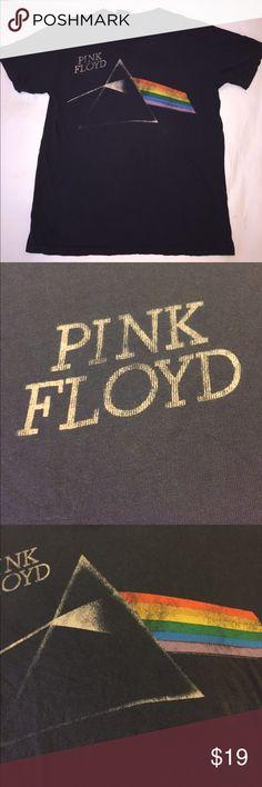 [Junk Food] Pink Floyd Tee Good used condition. Super soft! Junk Food Shirts Tees - Short Sleeve