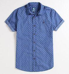 Modern Amusement TC Short Sleeve Woven Shirt - PacSun.com