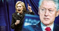 WIKILEAKS EMAILS: BILL CLINTON ACCEPTED MILLION DOLLAR CHECK FROM QATAR, WHERE RAPING WOMEN IS LEGAL NYT reporter says there are 'no smoking guns' among Podesta emails