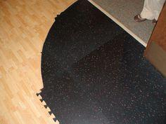 flooring for sensory room