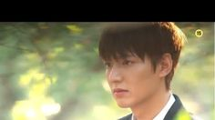 "Omg!!! ""Heirs"" Teaser has been released sooo excited!!! I clearly have a problem with dramas..."