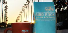 Buy Fresh Roasted Coffee Beans Online - Bird Rock Coffee Roasters - San Diego - California