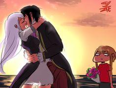 Read from the story Memy Castiel, Mystic Messenger, Diabolik Lovers, My Candy Love, Image Fun, Love Games, Kawaii Art, Manga, Love Is Sweet