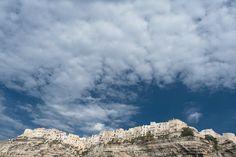 Bonifacio: Die Stadt auf der Klippe