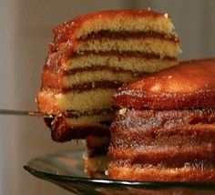 Appalachian Apple Stack Cake                                                                                                                                                                                 More