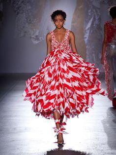 Fashion in Motion: Craig Lawrence 2012 V